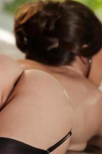 Casey Calvert Looks Stunning In Lingerie