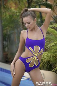 Katya Clover Sexy Teen In Bikini
