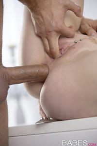 Linda Sweet Having Anal Sex