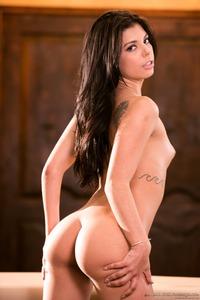 Naughty Teen Gina Valentina Posing