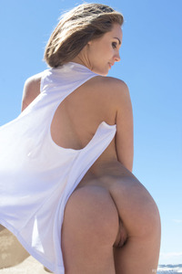 SELENA B Shows Beautiful Breasts And Nipples
