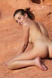 Hot Melissa K