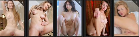 goddessnudes.com
