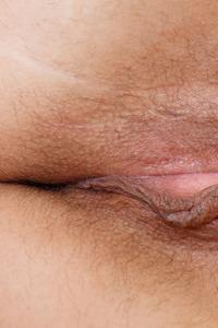 Morning Masturbation With Croatian Teen Zoeya