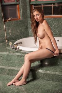 Busty Playboy Beauty Mary Jane