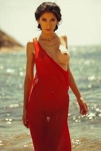 Bulgarian Playboy Hottie Kristina Kazakova