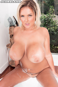 Big Boobs Morning Show By Katie Thornton