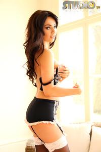 Beautiful Star Gemma Jane Hot Lingerie