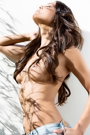 Natural Playboy Babes