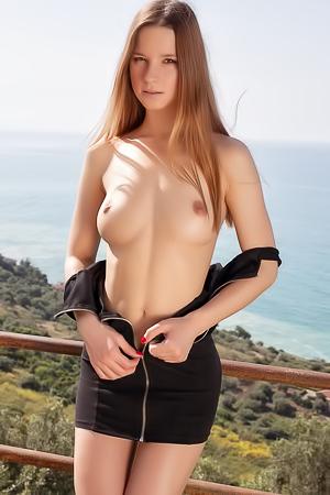 Amanda - Spring Training