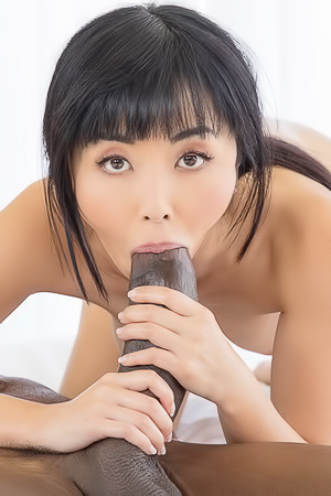 Asian Teen With A Huge BBC