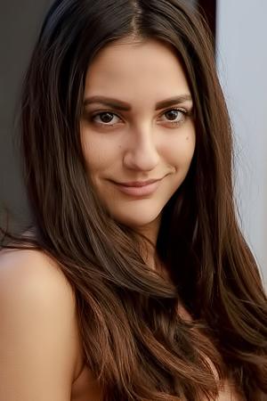 Russian Goddess Cira Nerri