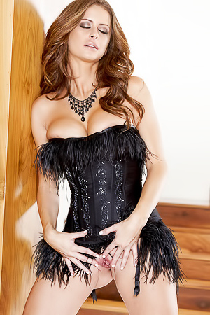 Emily Addison Is Sexy Woman