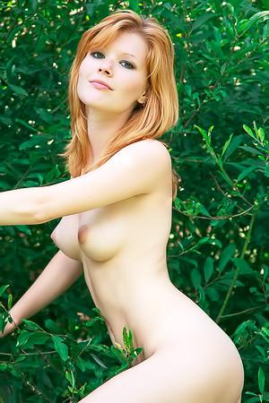 Ravishing Redhead Mia Solis