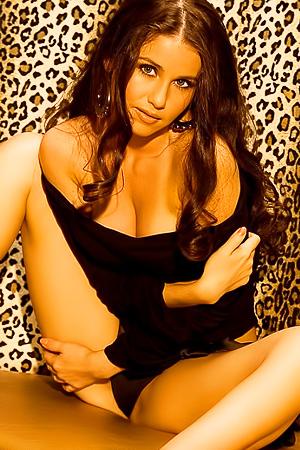 Playmate Xtra Nicole Voss
