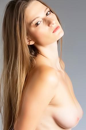 Fresh Girl Monika