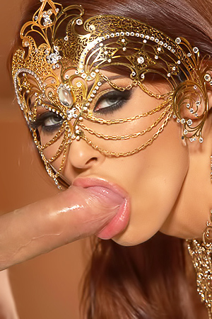 Snake Charmer Goddess Madison Ivy