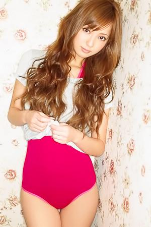 Beauty Nozomi Sasaki