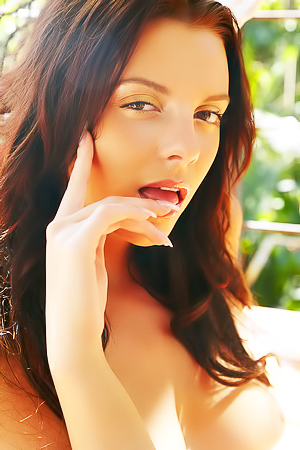 Anastasia B Hamaca
