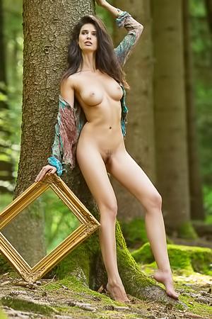 Jasmine A In Supernatural