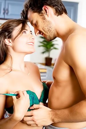 Adria Rae Unleashing Her Desire