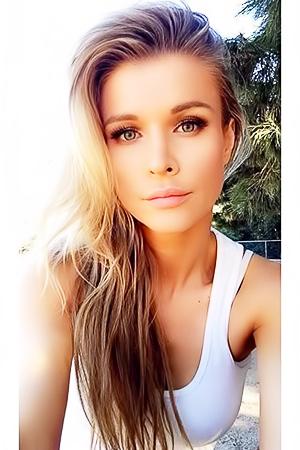 Sexy Joanna Krupa