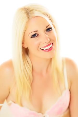 Pretty Fucking Famous Pornstar Charlotte Stokely
