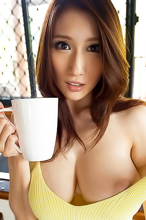 Morning Coffee with Julia