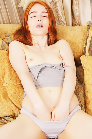 Sexy Babe From Russia Jia Lissa