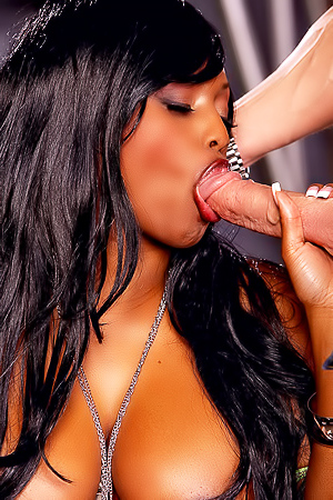 Jada Fire Johnny Sins Ebony Ivory