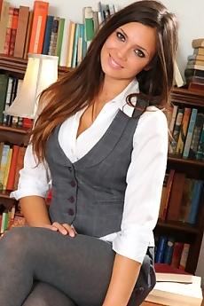 Louisa Marie