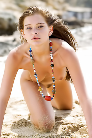 Meet Indiana A, One Of The Hottest Girls Ever