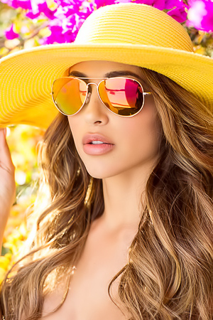Ana Cheri Playmate For October 2015