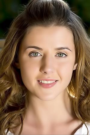 Teen Beauty Kailena