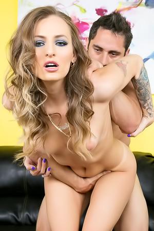 Natasha Starr And Damon Dice