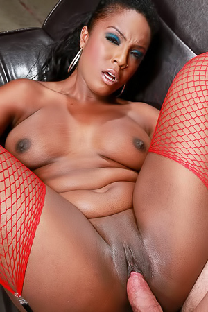Layton Benton Dirty Ebony Bitch Sucks For Money