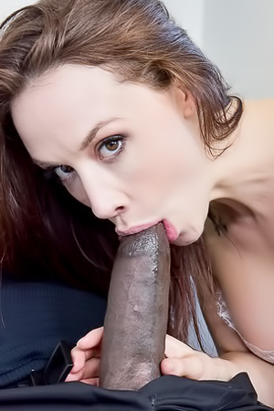 Chanel Preston In Interracial Hardcore Sex