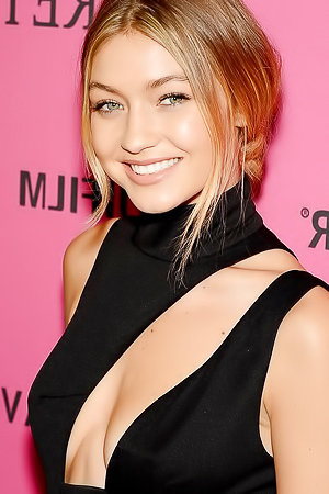 Gigi Hadid Is A Lot More Than Just A Pretty Face