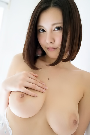 China Matsuoka in transparent nighty