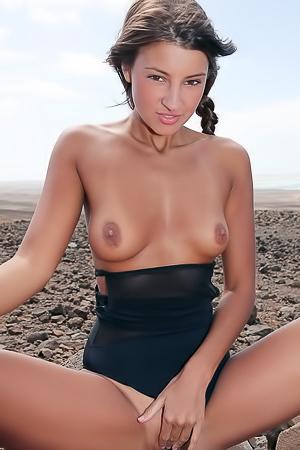 Maria In Self-pleasure