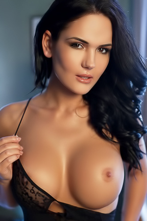 Cathy is a hungarian dreamgirl